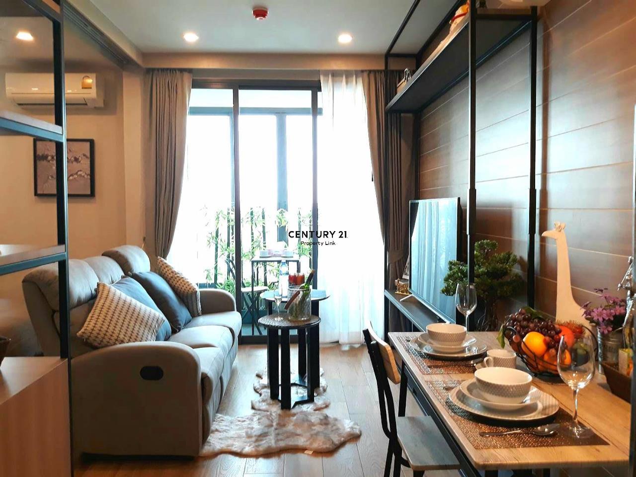 Century21 Property Link Agency's 32-CC-61392 Q Chidlom - Phetchaburi 1