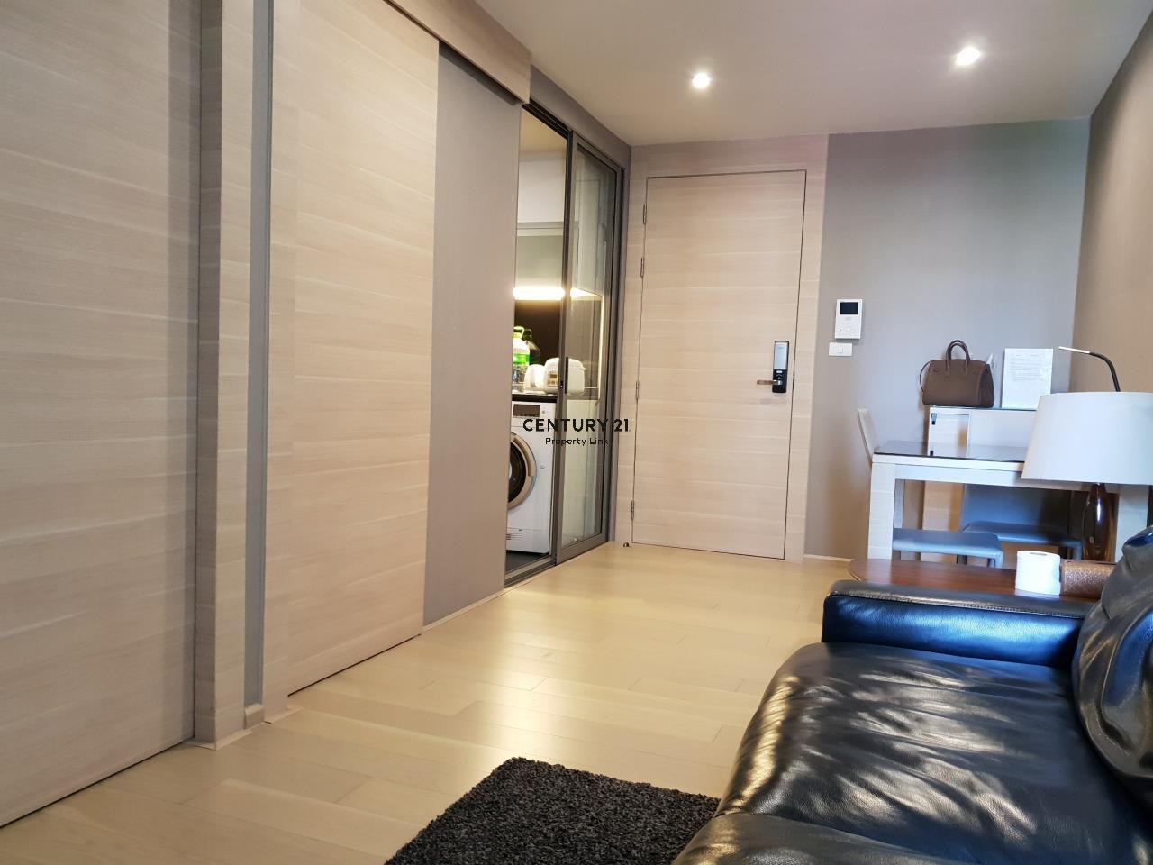 Century21 Property Link Agency's 32-CC-61473 Klass Silom 5