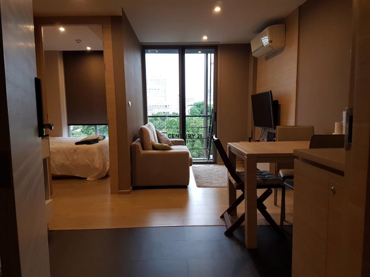Century21 Property Link Agency's 32-CC-61474 Klass Silom 3