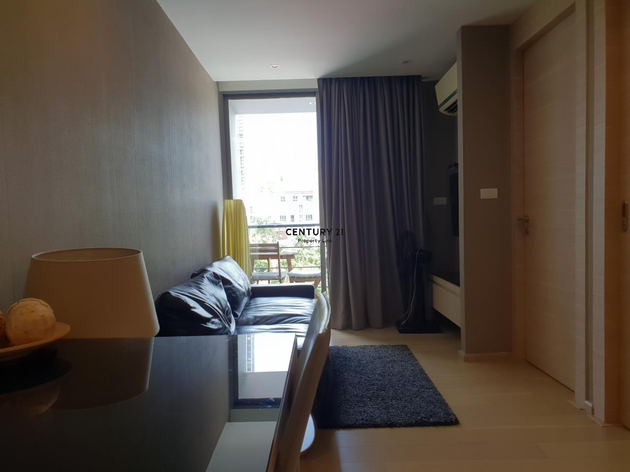 Century21 Property Link Agency's 32-CC-61475 Klass Silom 1