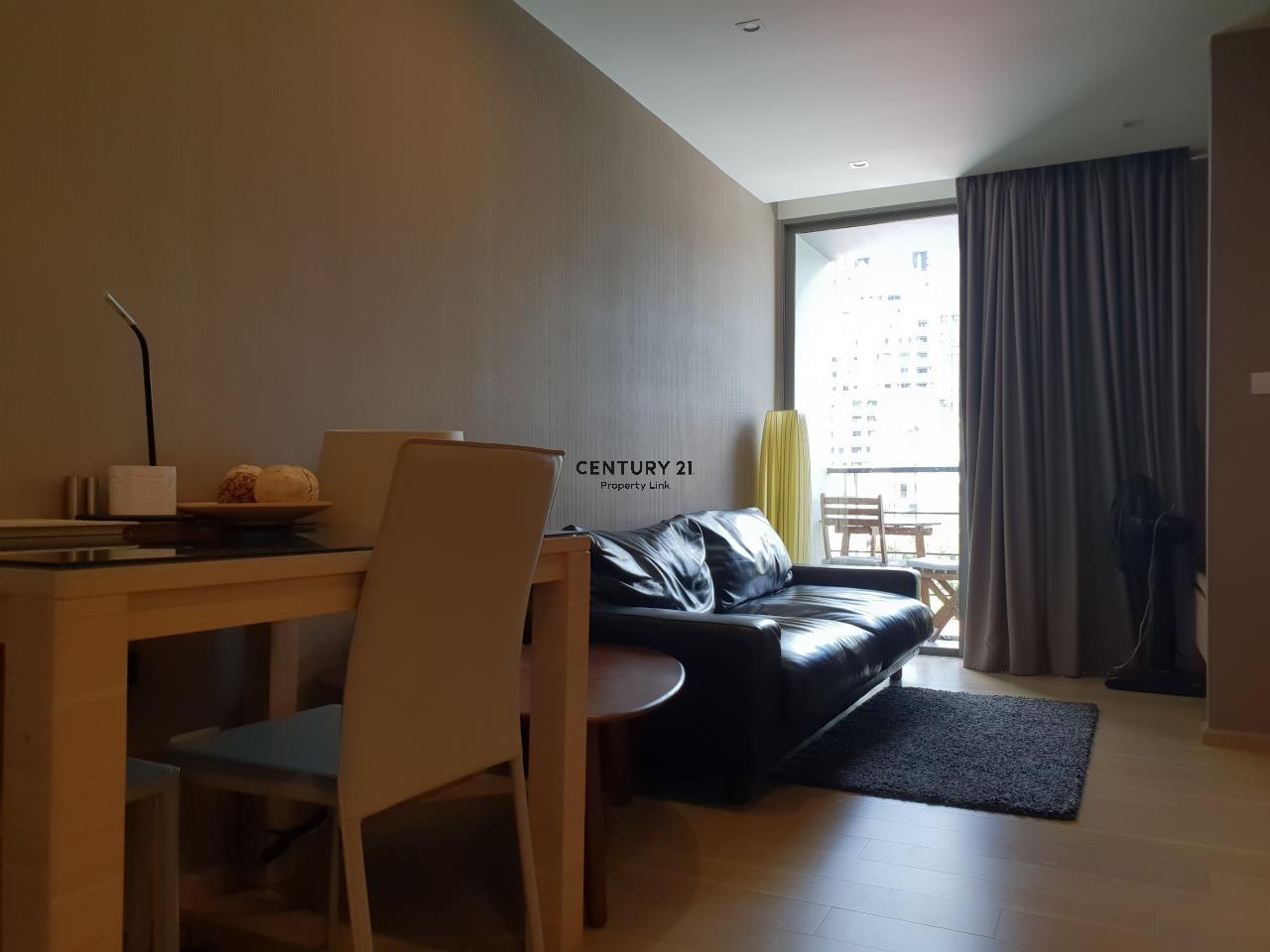Century21 Property Link Agency's 32-CC-61475 Klass Silom 2