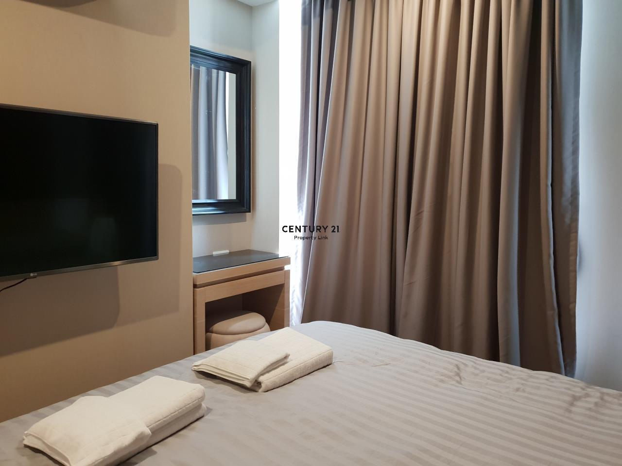 Century21 Property Link Agency's 32-CC-61475 Klass Silom 5