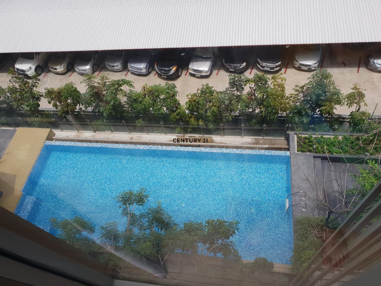 Century21 Property Link Agency's 32-CC-61475 Klass Silom 11