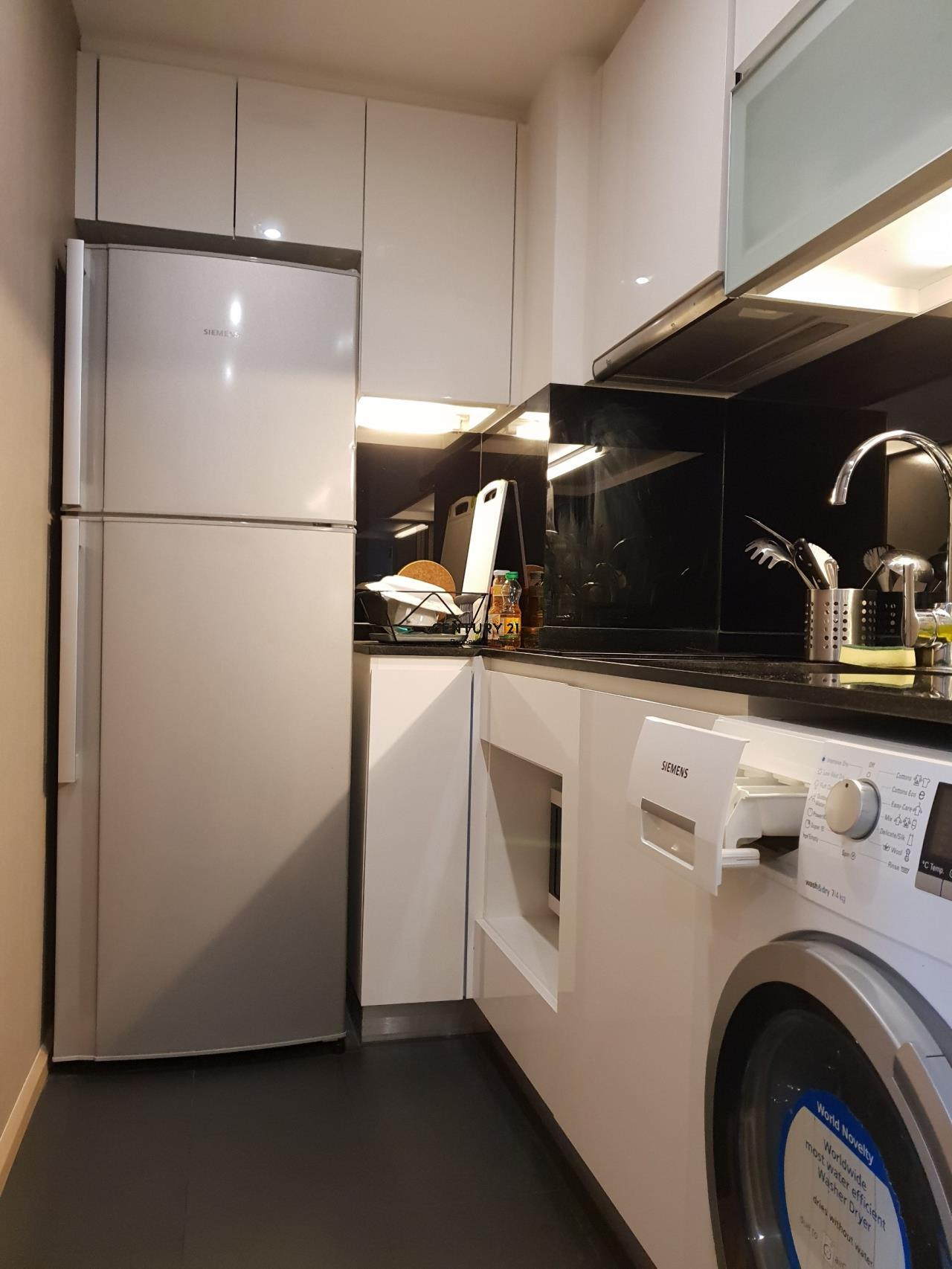 Century21 Property Link Agency's 32-CC-61475 Klass Silom 9