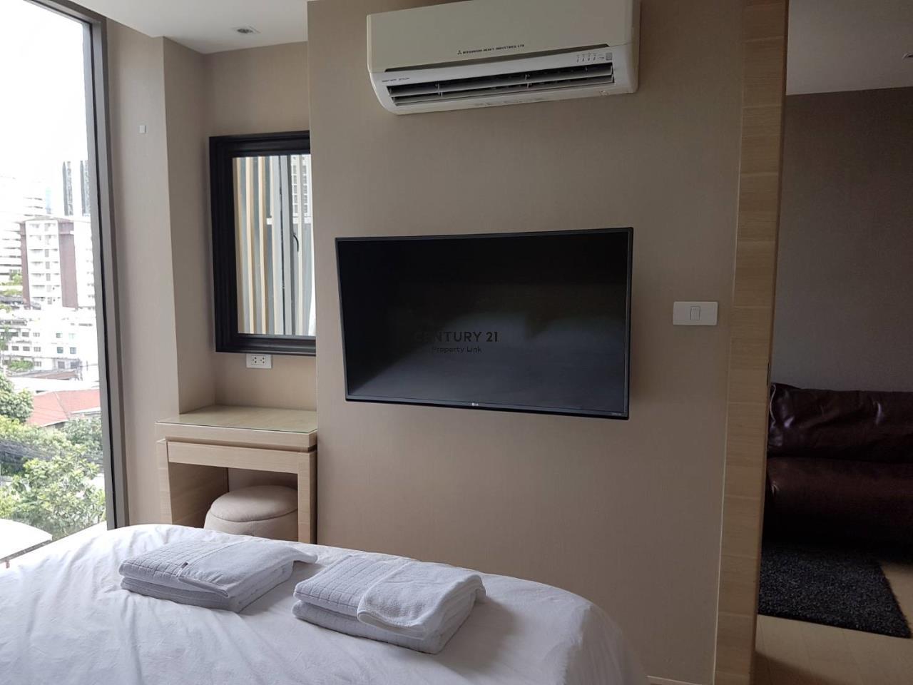 Century21 Property Link Agency's 32-CC-61477 Klass Silom 2