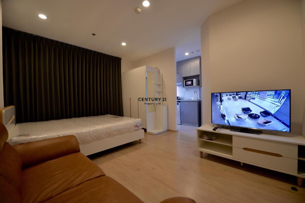 Century21 Property Link Agency's 34-CC-61264 Ideo Sathorn-Thaphra 1