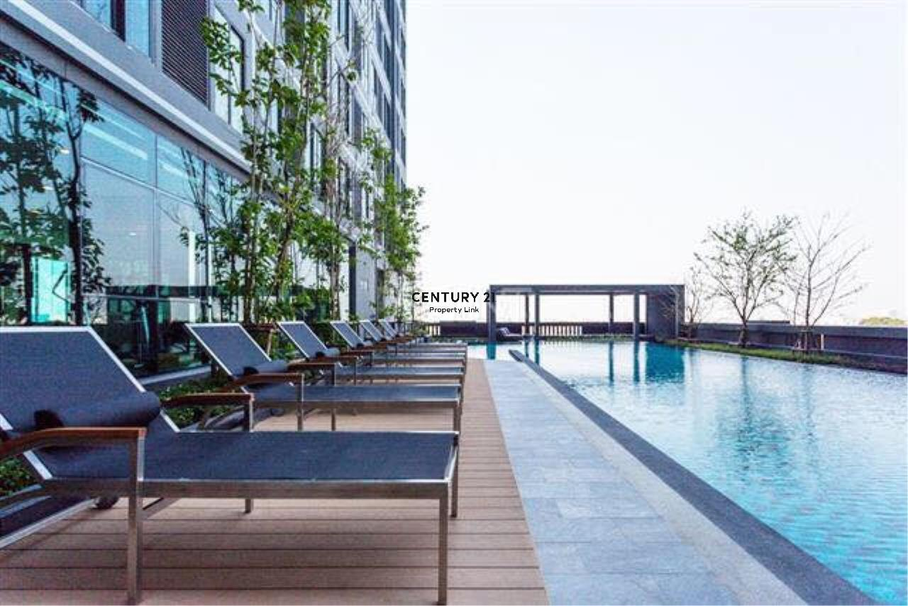 Century21 Property Link Agency's 34-CC-61264 Ideo Sathorn-Thaphra 4