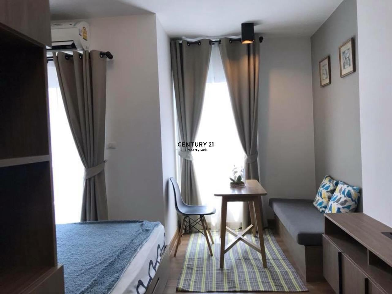 Century21 Property Link Agency's 36-CC-61289 Chapter One The Campus Ladprao 1 for Rent 12k 1