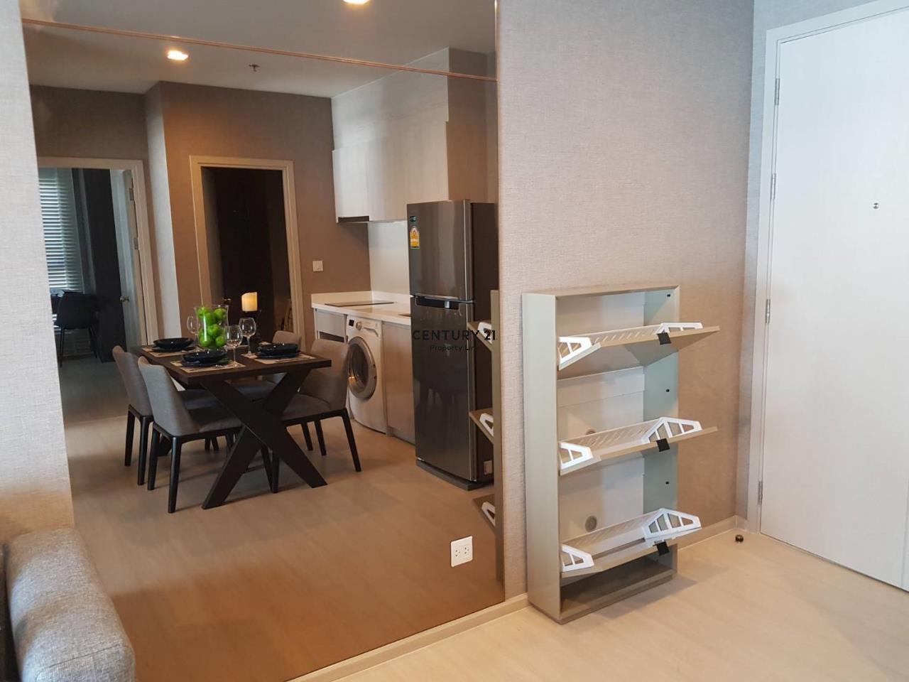 Century21 Property Link Agency's 37-CC-61256 Life Sukhumvit 48 for Rent 8