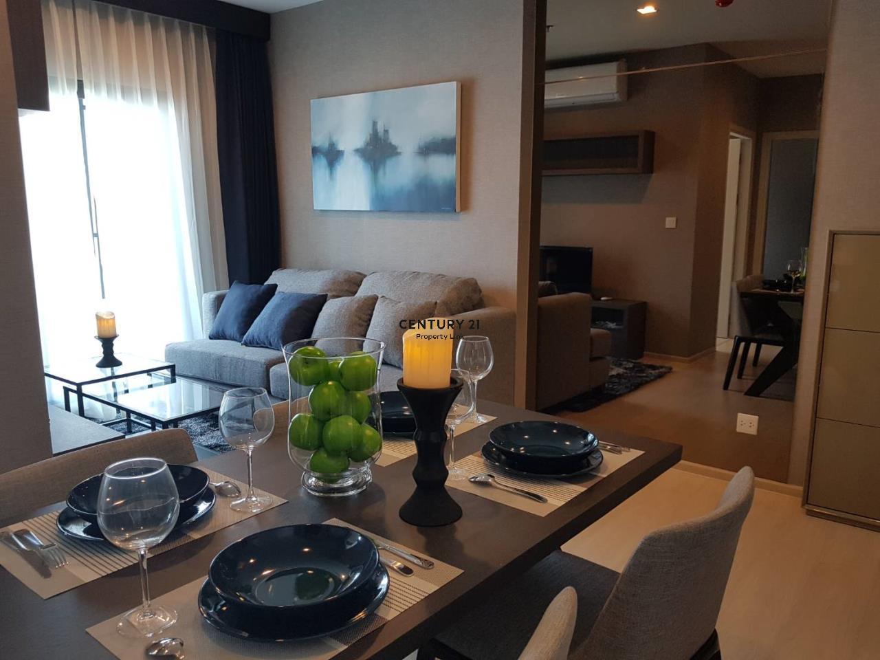 Century21 Property Link Agency's 37-CC-61256 Life Sukhumvit 48 for Rent 5