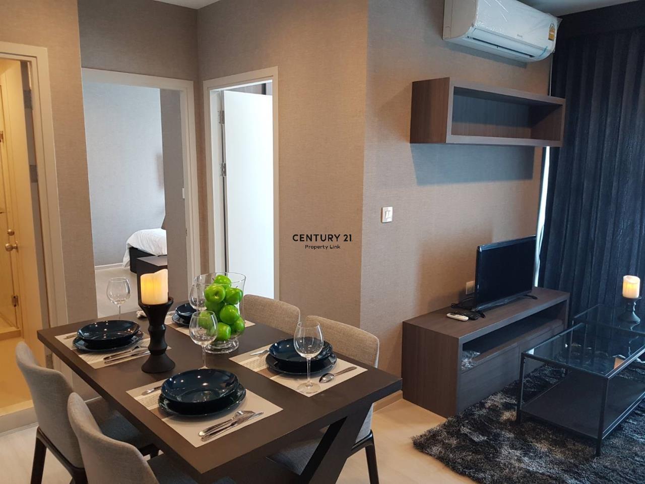 Century21 Property Link Agency's 37-CC-61256 Life Sukhumvit 48 for Rent 6