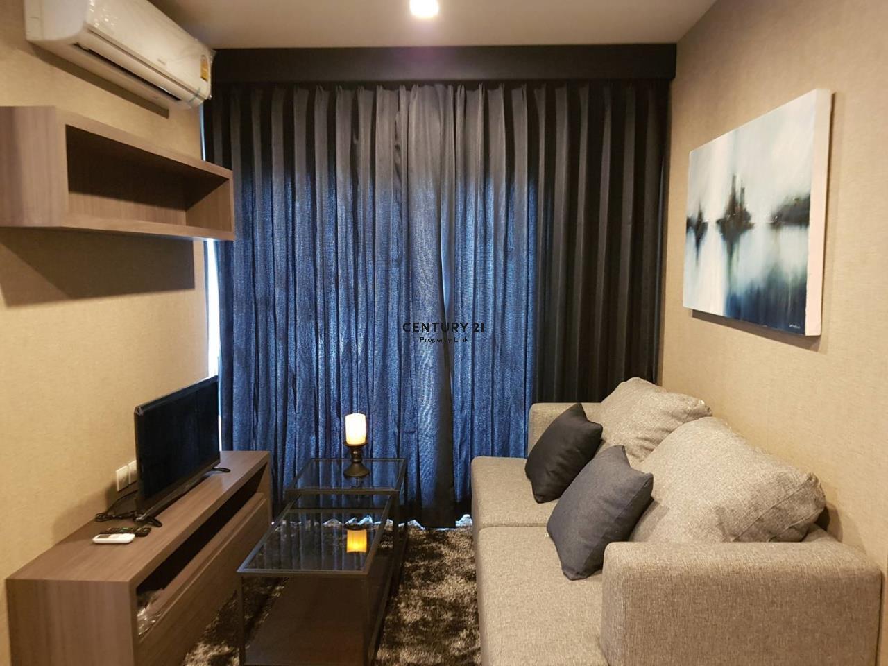 Century21 Property Link Agency's 37-CC-61256 Life Sukhumvit 48 for Rent 7