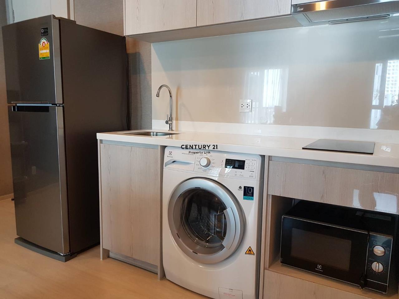 Century21 Property Link Agency's 37-CC-61256 Life Sukhumvit 48 for Rent 9