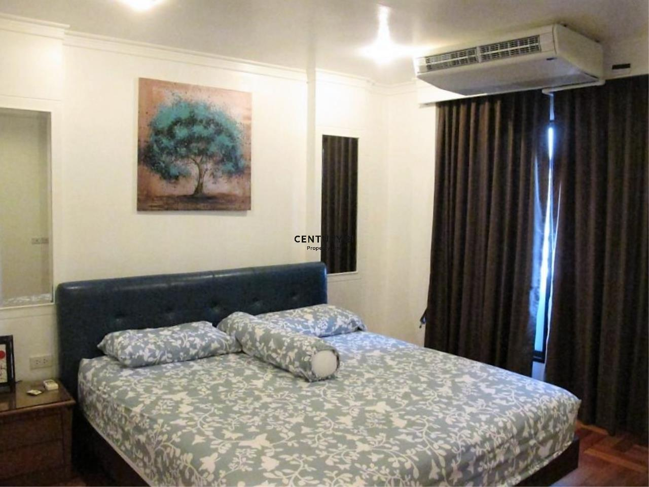 Century21 Property Link Agency's 37-CC-61258 Liberty Park II Newly Renovated 2Bed for Rent 1