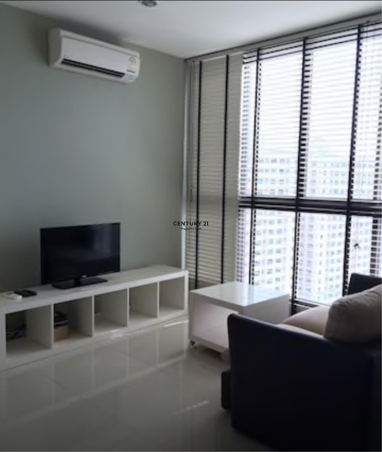 Century21 Property Link Agency's 37-CC-61340 Sense Phahonyothin Studio Unit for Sale 2