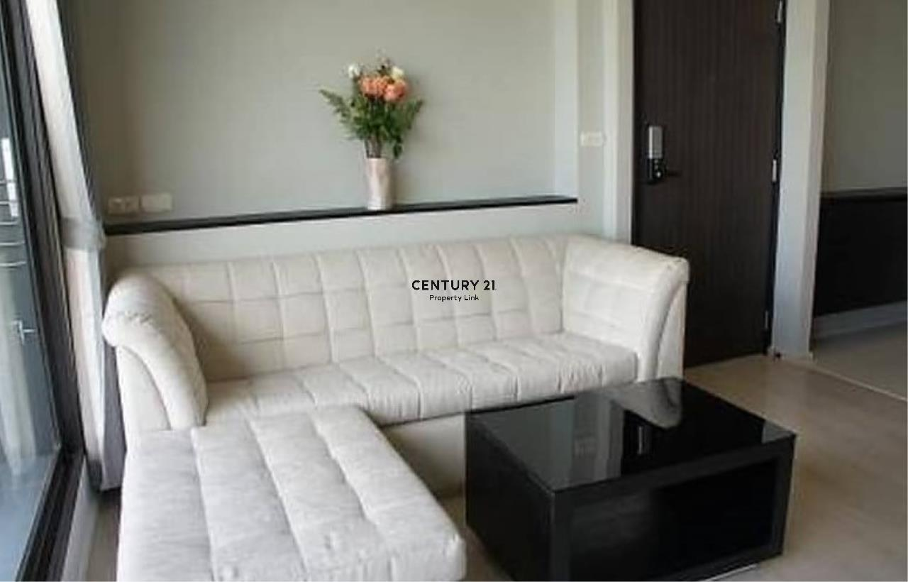 Century21 Property Link Agency's 37-CC-61609 Rhythm Sukhumvit 44/1 1