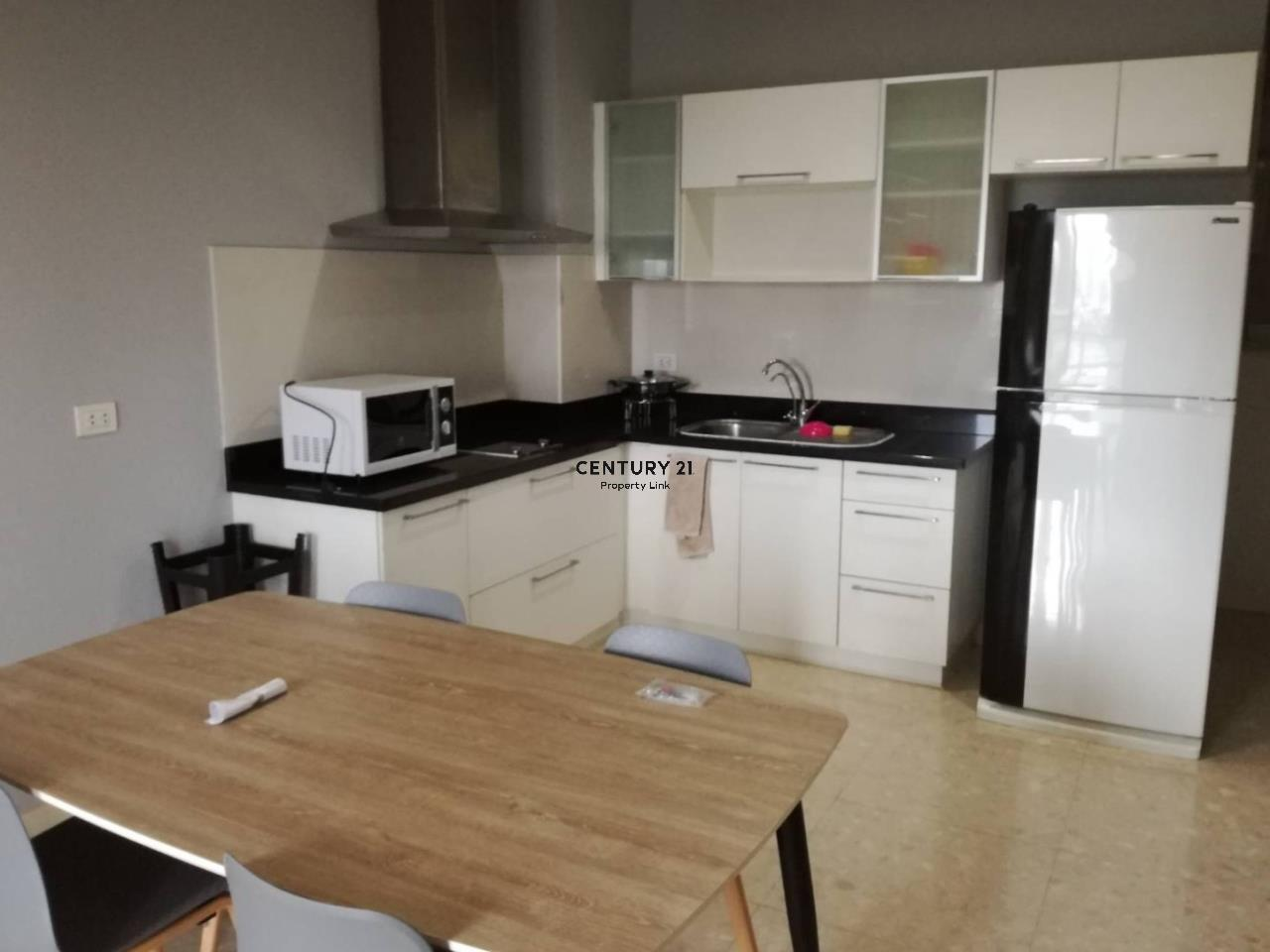 Century21 Property Link Agency's 37-CC-61612 Nusasiri Grand Condo 3