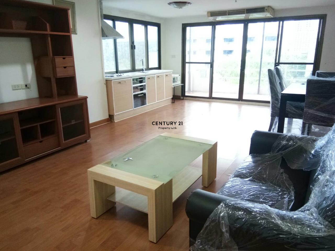 Century21 Property Link Agency's 37-CC-61642 The Waterford Park Thonglor for Rent 1