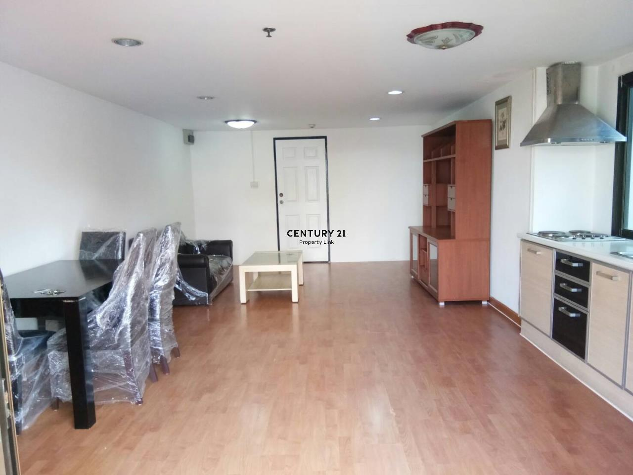 Century21 Property Link Agency's 37-CC-61642 The Waterford Park Thonglor for Rent 2