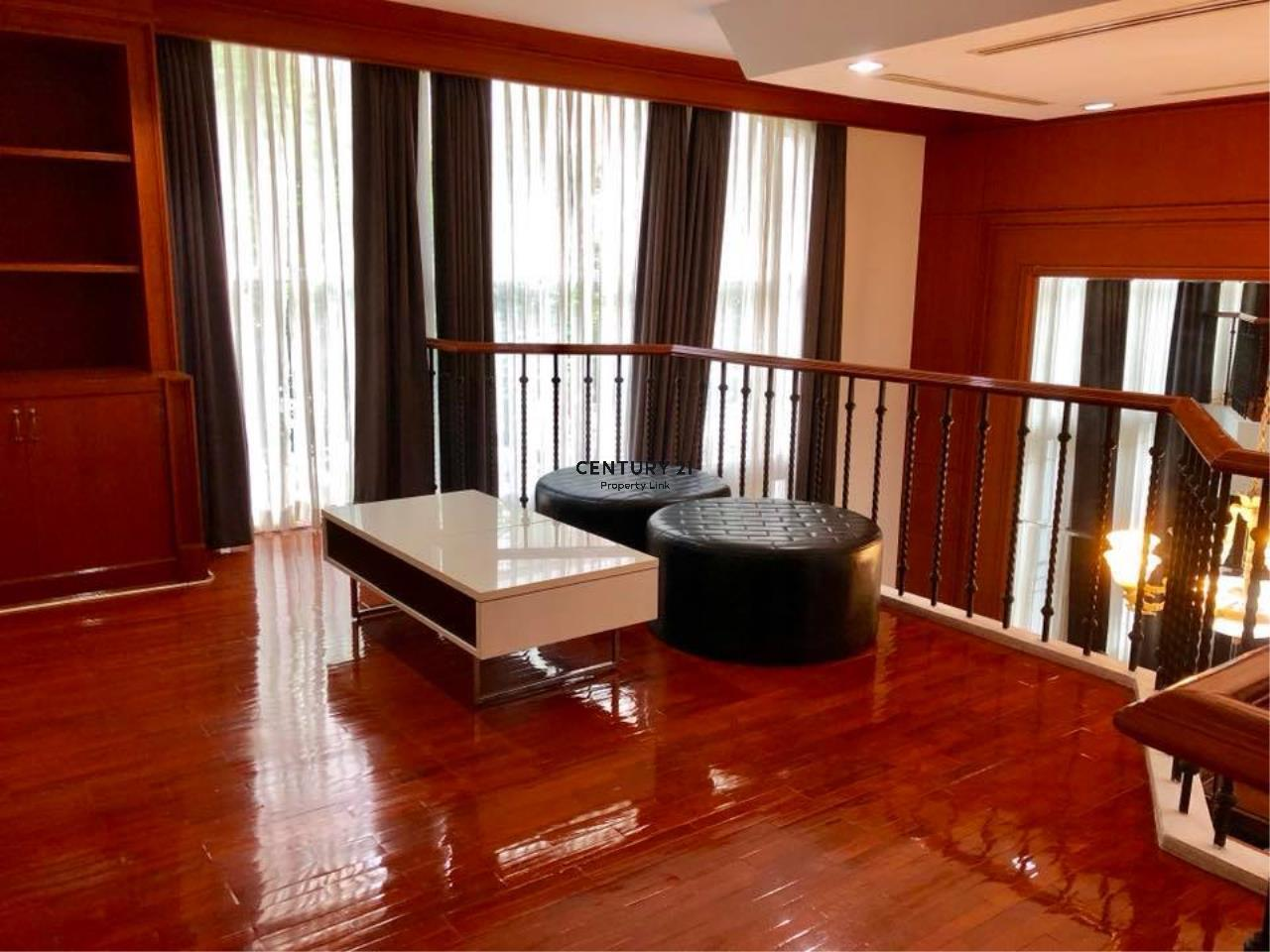 Century21 Property Link Agency's 37-TH-61047 Townhouse in Thonglor for Rent 5