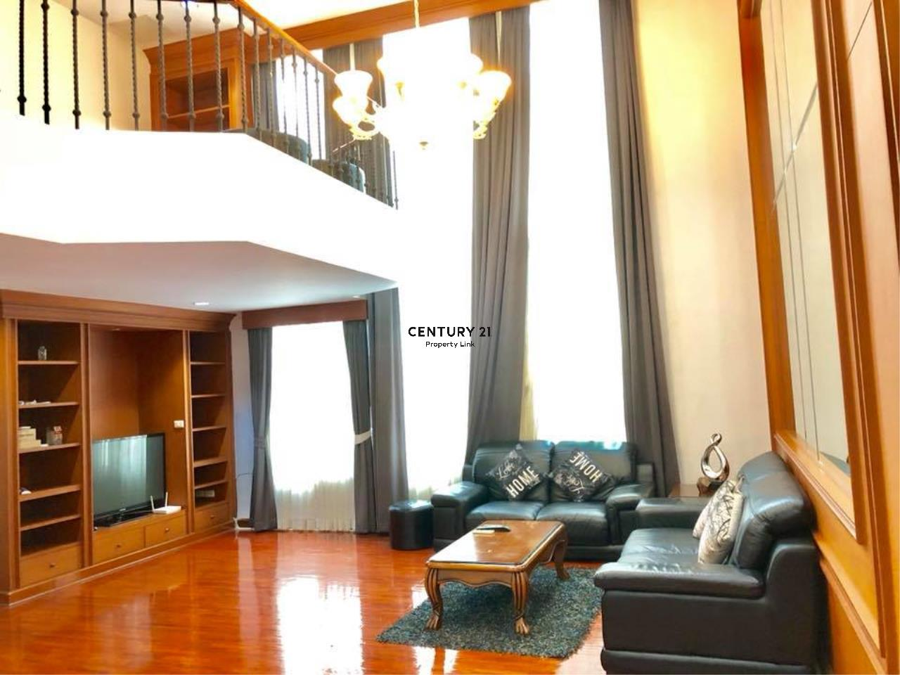 Century21 Property Link Agency's 37-TH-61047 Townhouse in Thonglor for Rent 2