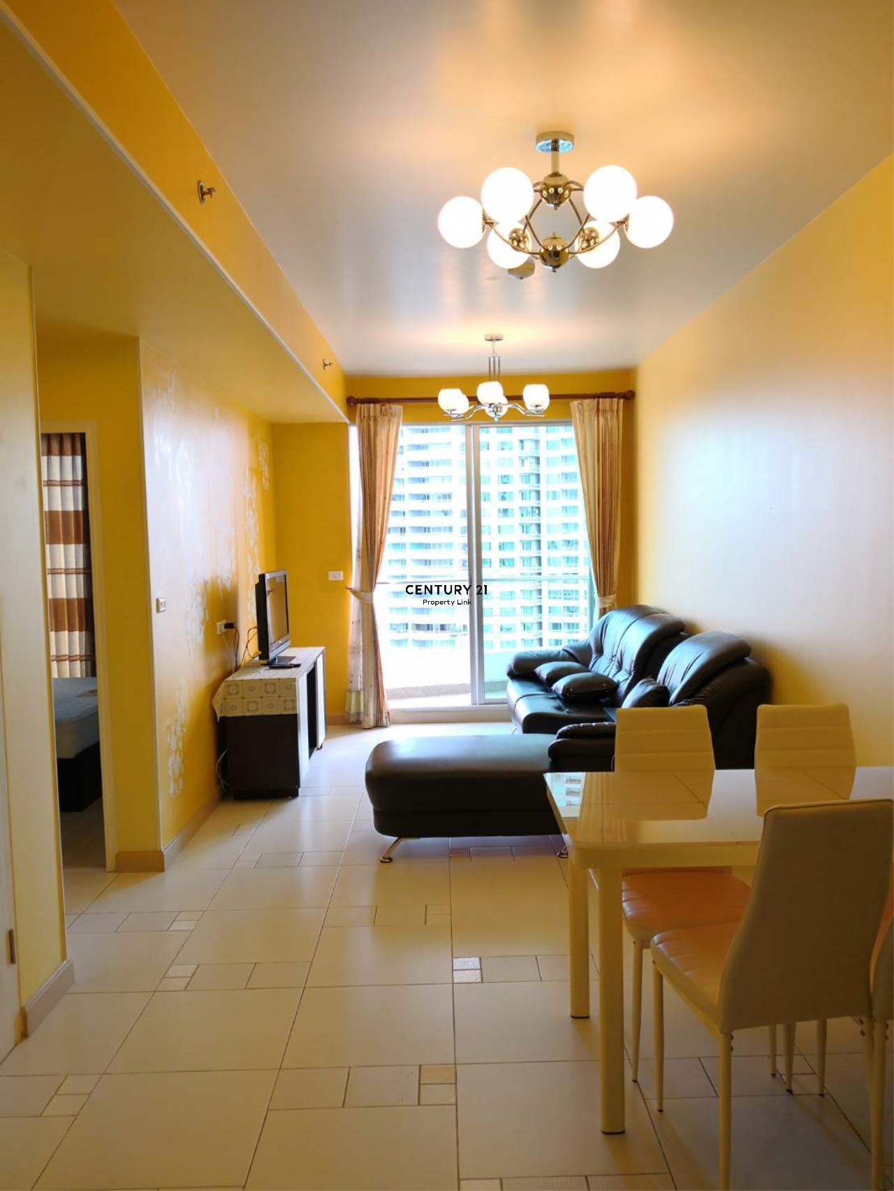 Century21 Property Link Agency's 38-CC-61331 Supalai River Place Condominium  Fully Furnished High level view Chao Phraya River near BTS Krung Thon Buri  2