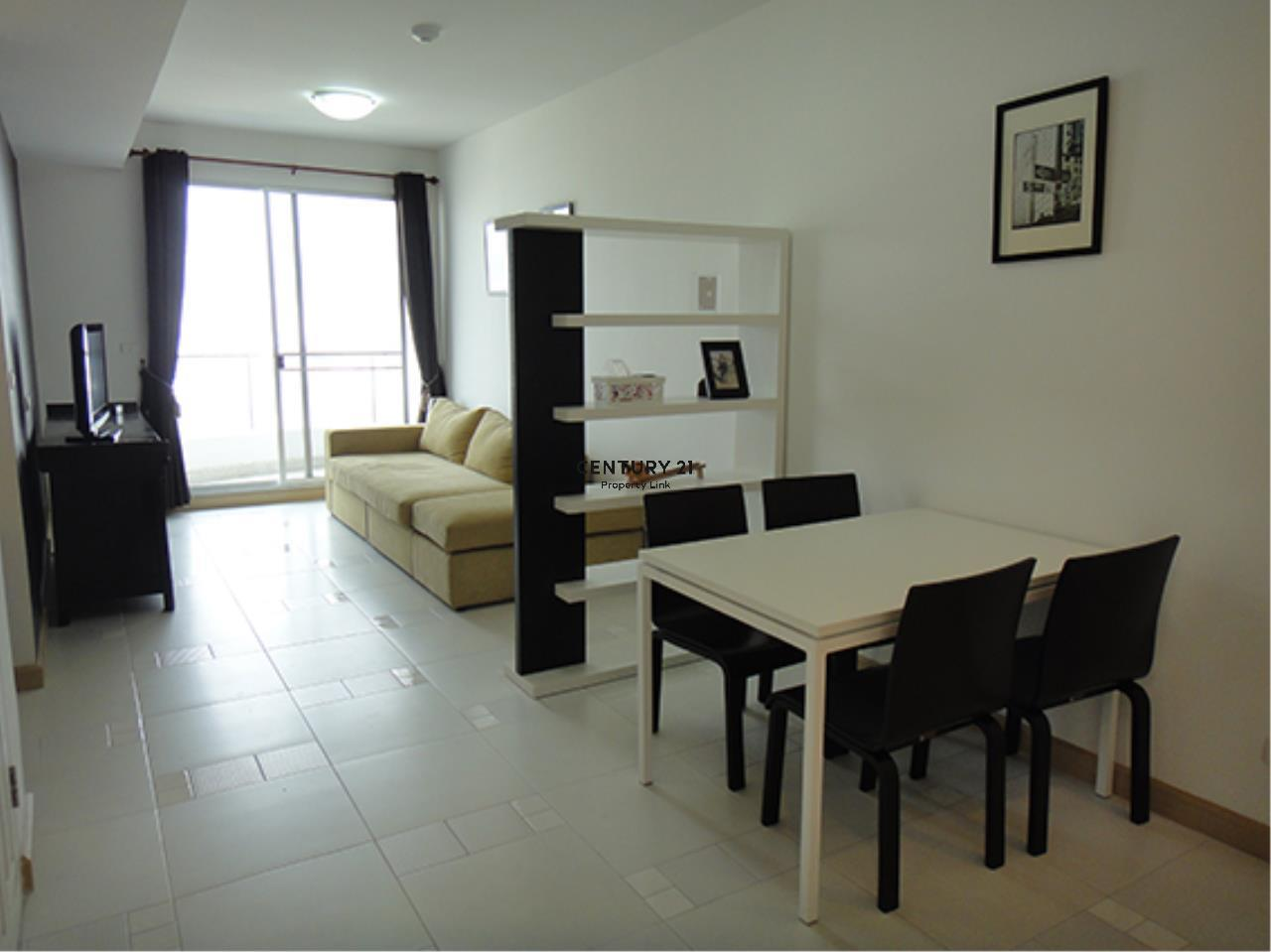 Century21 Property Link Agency's 38-CC-61431 Supalai River Place Condominium  Fully Furnished High level view Chao Phraya River near BTS Krung Thon Buri  2