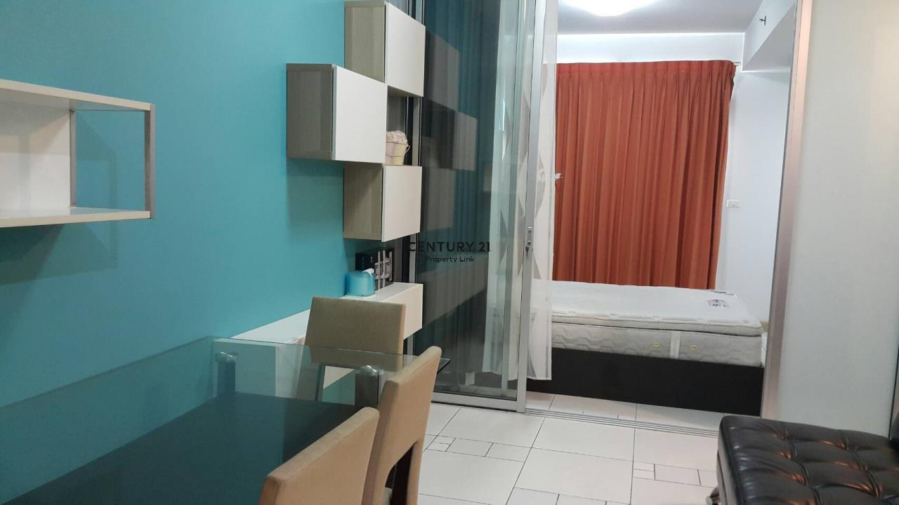 Century21 Property Link Agency's 38-CC-61462 Room for Rent Supalai River Place View Chao Phraya River shopping center near BTS Krung Thon Buri 2