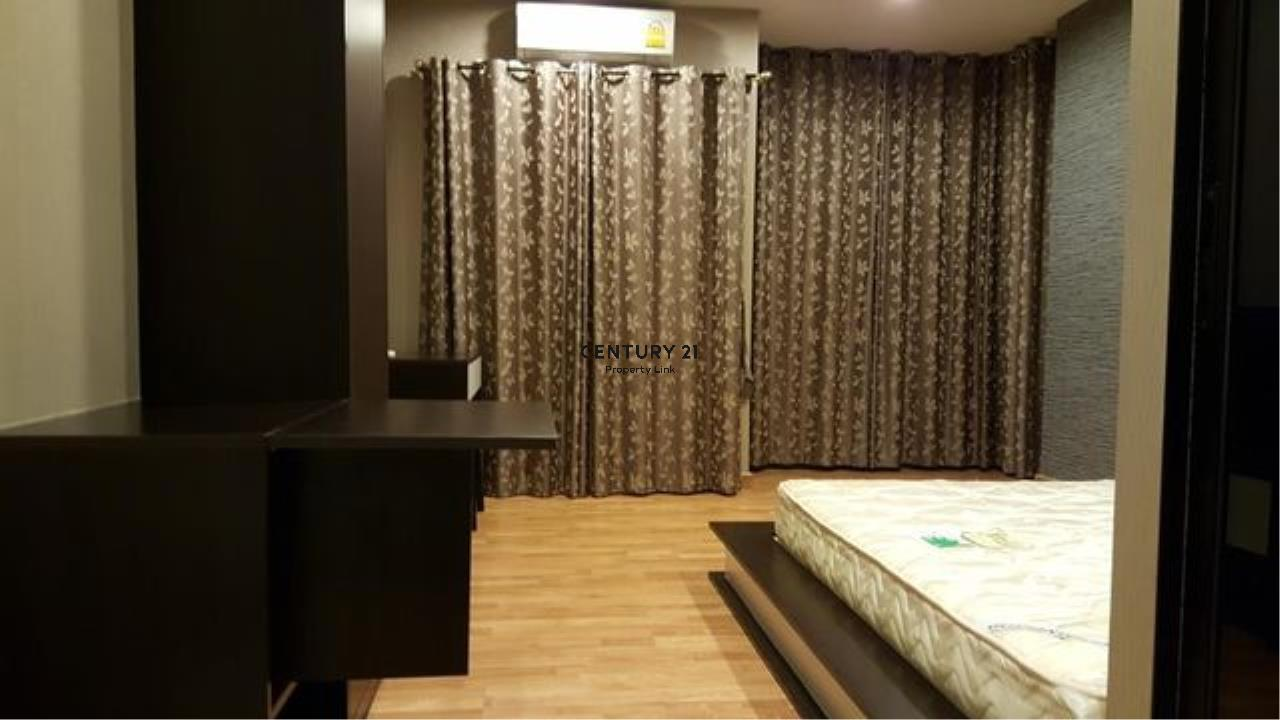 Century21 Property Link Agency's 38-CC-61552 Room for Sale Bangkok Horizon P48 near MRT Phet kasam48 BTS Bang wa 1