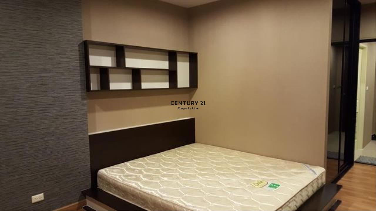 Century21 Property Link Agency's 38-CC-61552 Room for Sale Bangkok Horizon P48 near MRT Phet kasam48 BTS Bang wa 2