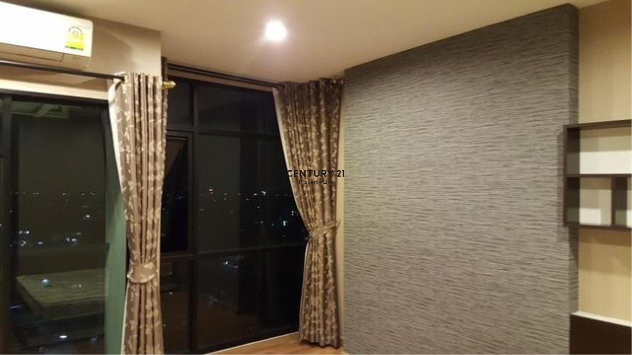 Century21 Property Link Agency's 38-CC-61552 Room for Sale Bangkok Horizon P48 near MRT Phet kasam48 BTS Bang wa 4