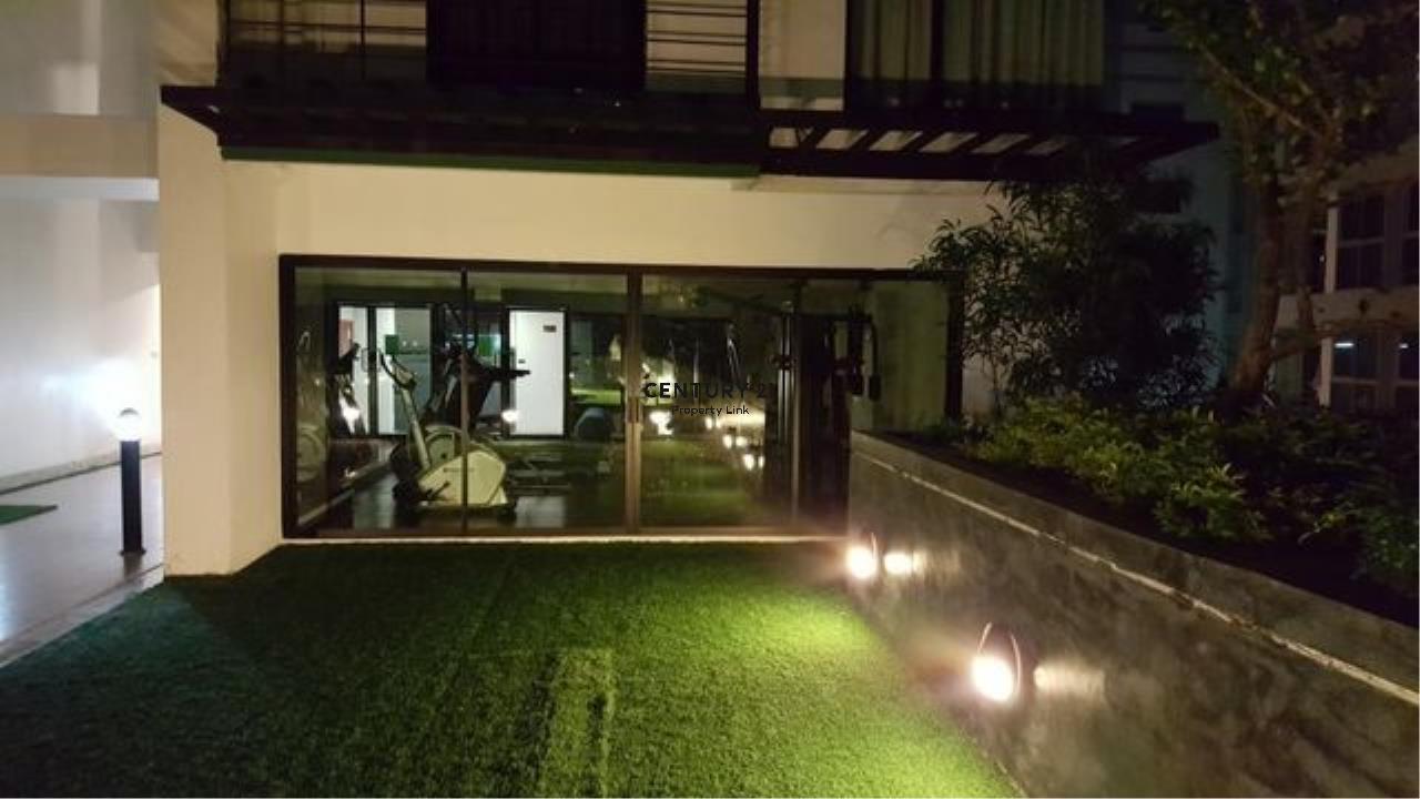 Century21 Property Link Agency's 38-CC-61552 Room for Sale Bangkok Horizon P48 near MRT Phet kasam48 BTS Bang wa 5