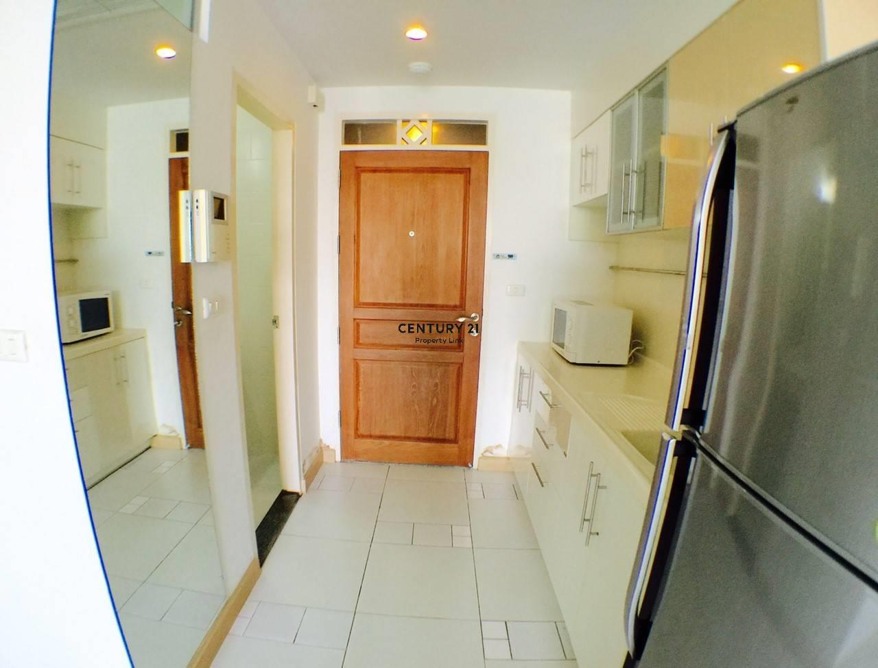 Century21 Property Link Agency's 38-CC-61644 Sell or Rent Supalai River Place @ Charoen NaKorn Near BTS KrongThon Buri 3