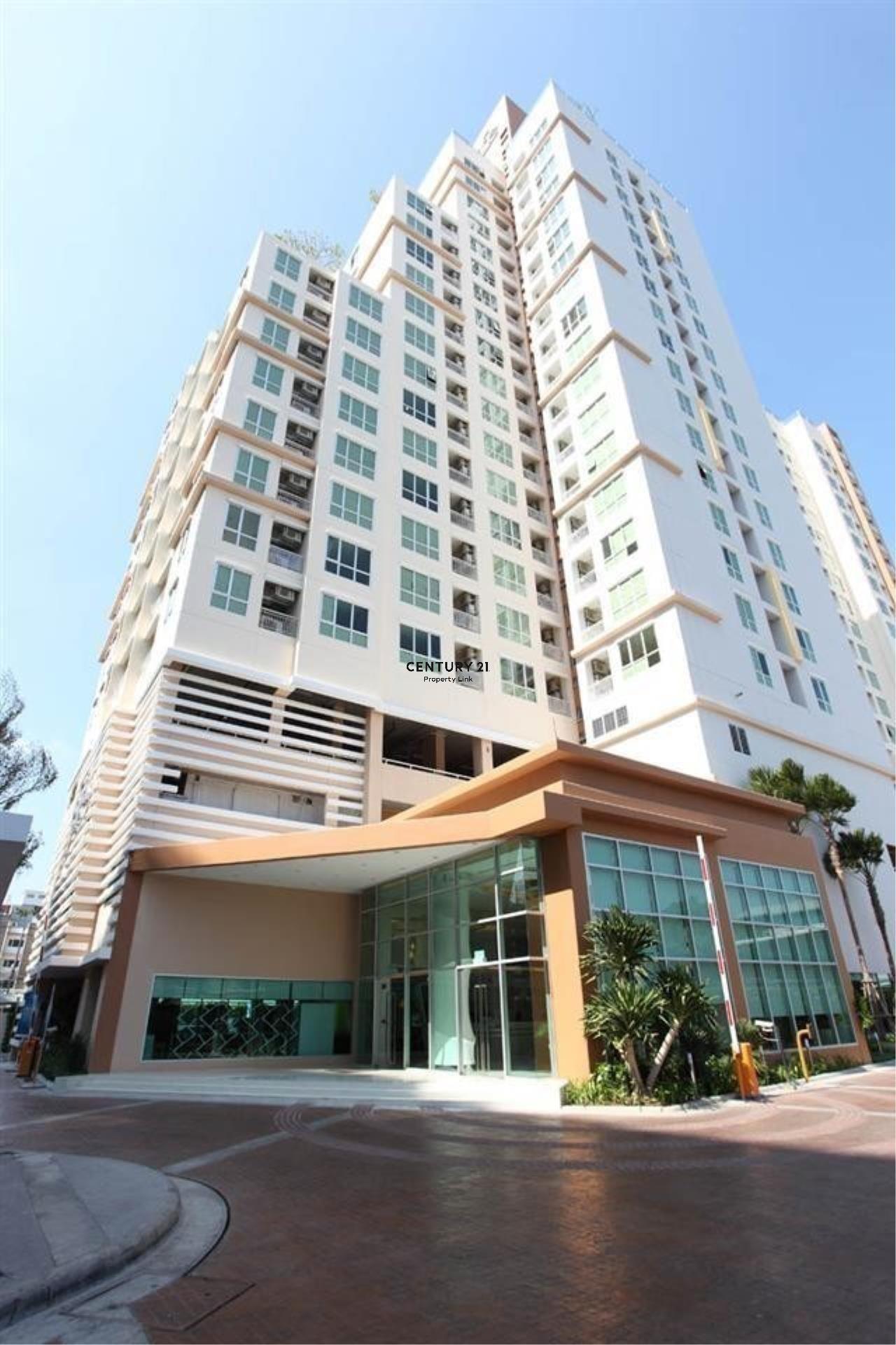 Century21 Property Link Agency's 38-CC-61645 Ivy River @ Rat Burana Chao Phraya River View Corner room 10