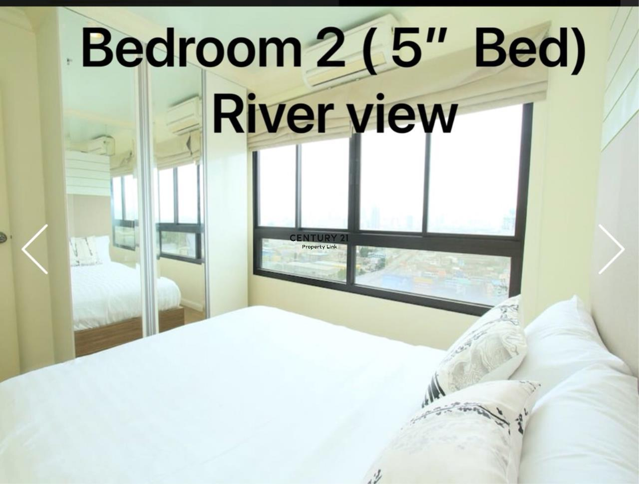 Century21 Property Link Agency's 38-CC-61646 Room for Rent Lumpini Place Narathiwas-Chaopraya @ Rama III 6