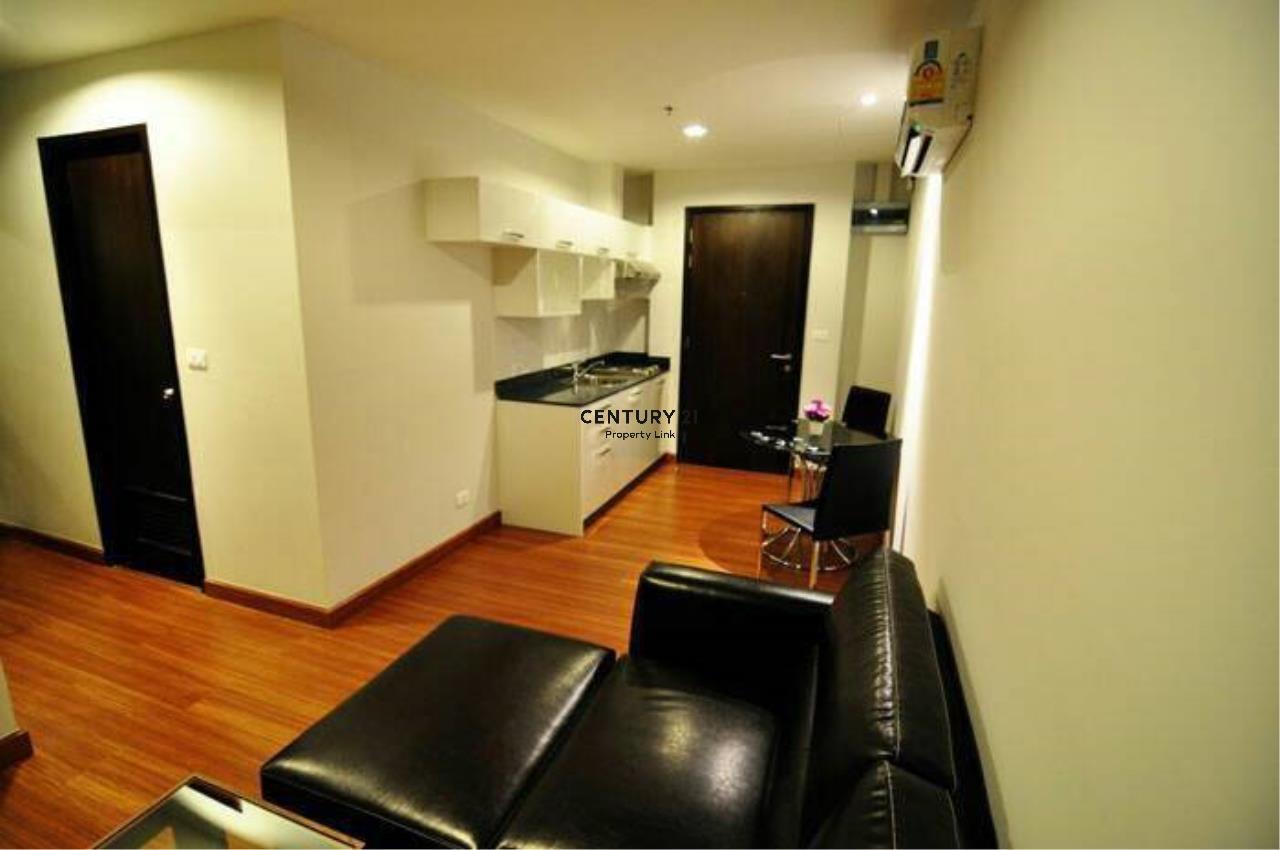 Century21 Property Link Agency's 38-CC-61648 Diamond Ratchada @ Ratchadaphisek near MRT Huay Kwang 2
