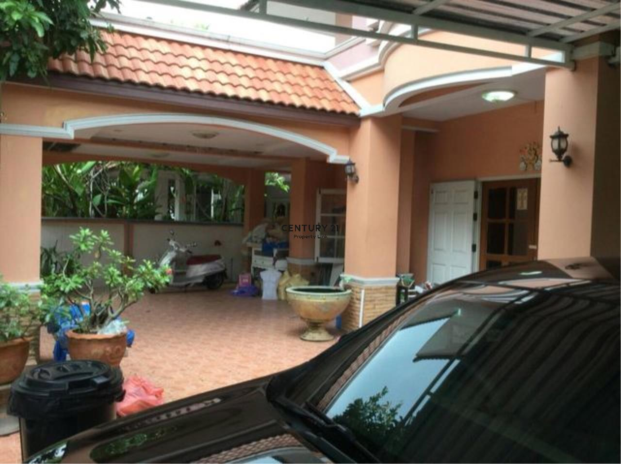 Century21 Property Link Agency's 38-HH-61063 Single House for sale @Nonthaburi  5