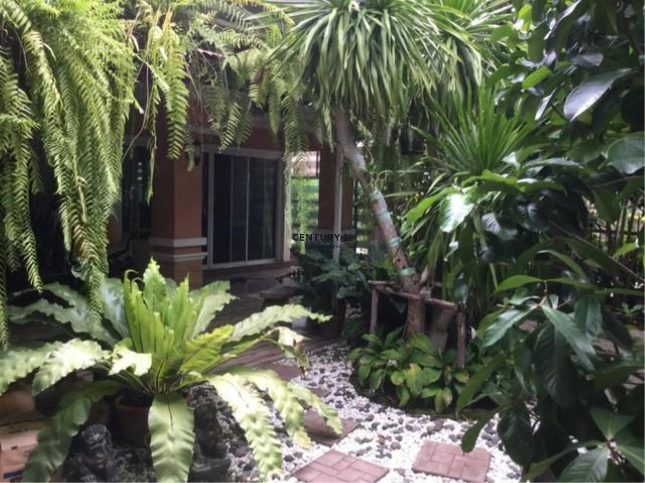 Century21 Property Link Agency's 38-HH-61063 Single House for sale @Nonthaburi  6