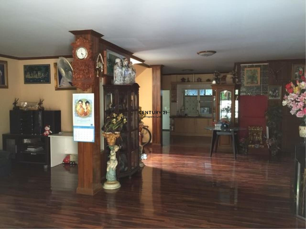 Century21 Property Link Agency's 38-HH-61063 Single House for sale @Nonthaburi  8