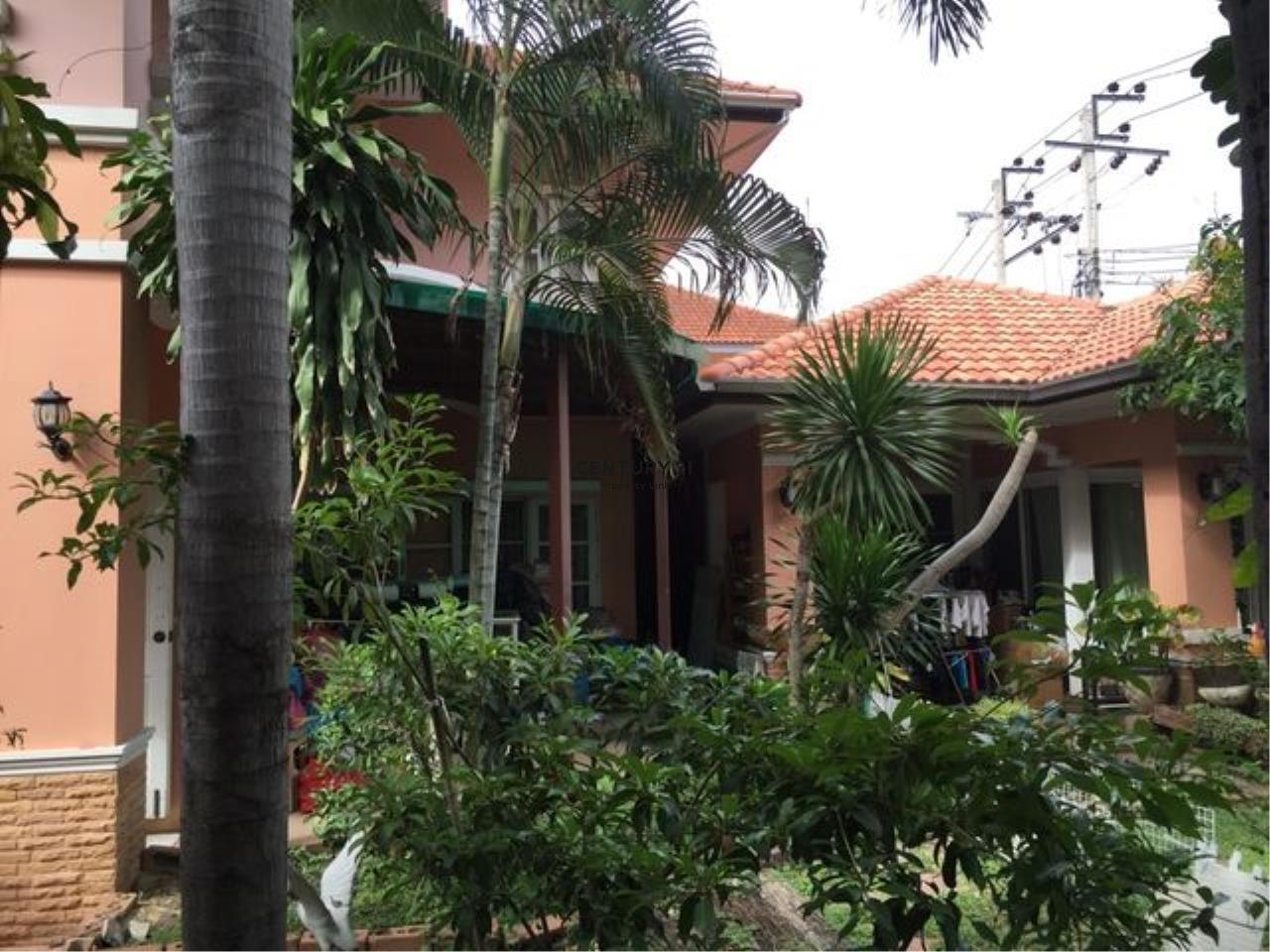 Century21 Property Link Agency's 38-HH-61063 Single House for sale @Nonthaburi  7