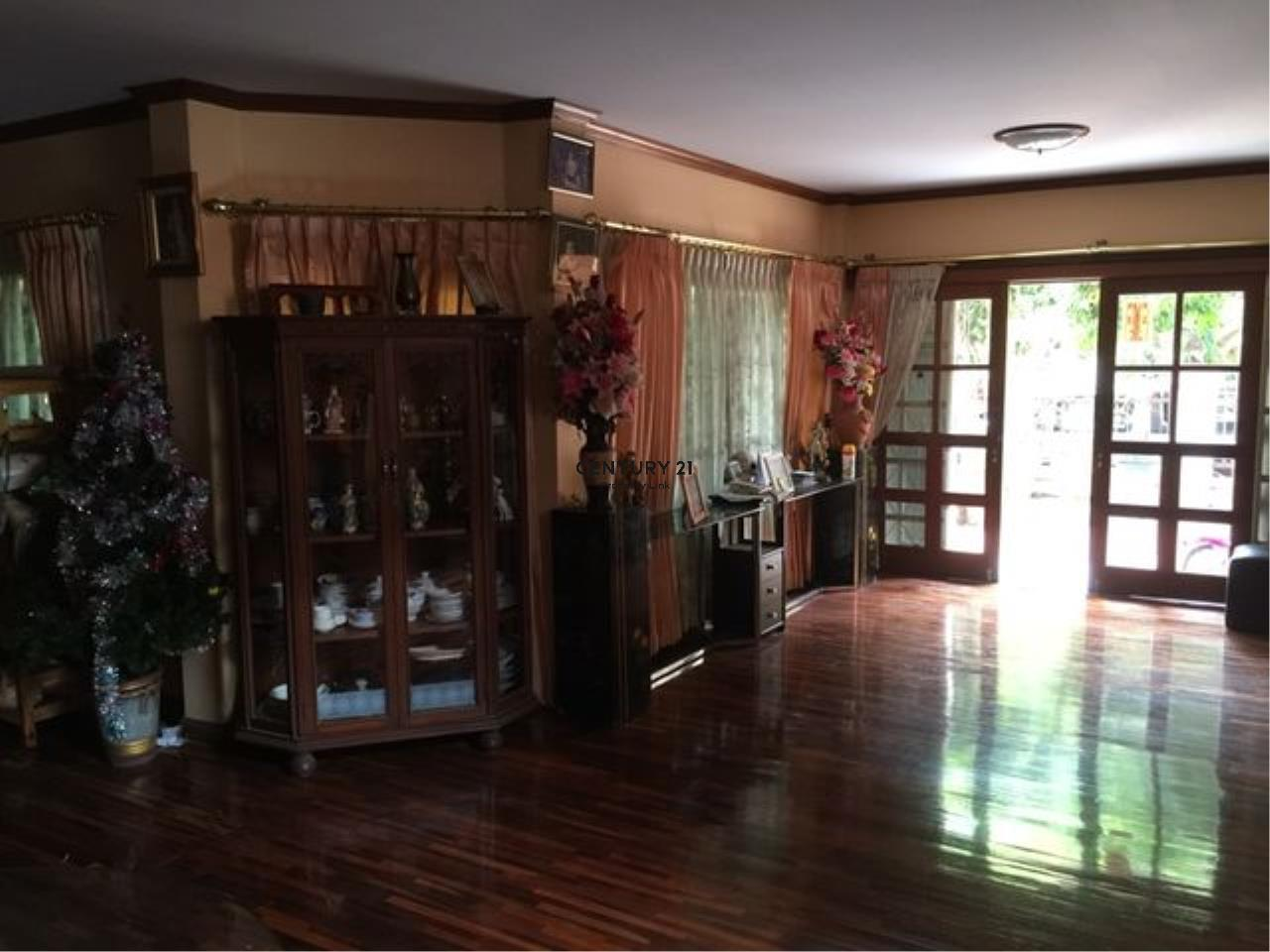 Century21 Property Link Agency's 38-HH-61063 Single House for sale @Nonthaburi  9