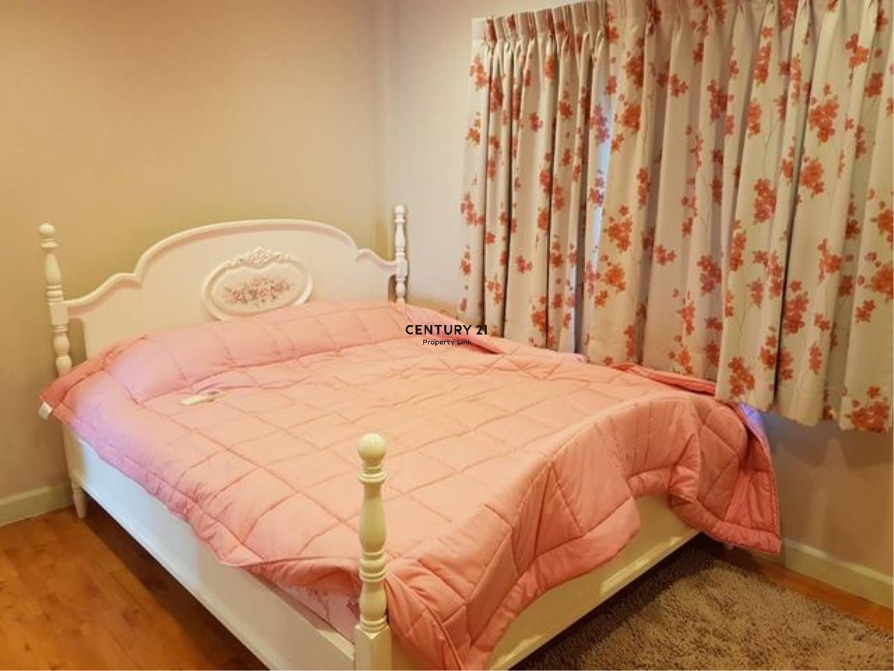 Century21 Property Link Agency's 38-HH-61064 Single House @ Phutthamonthon Sai 4 near Mahidon Salaya University 7