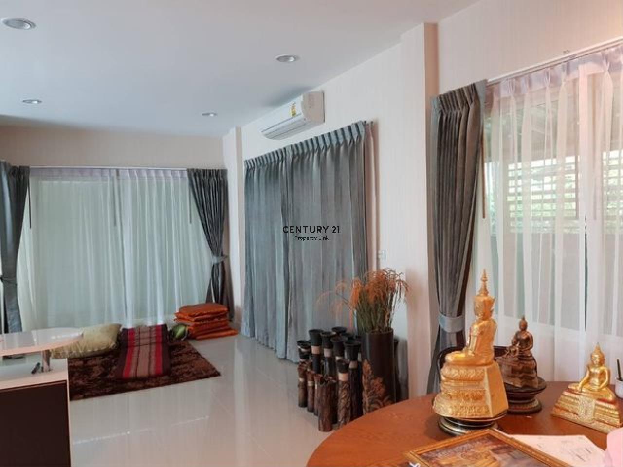 Century21 Property Link Agency's 38-HH-61064 Single House @ Phutthamonthon Sai 4 near Mahidon Salaya University 3