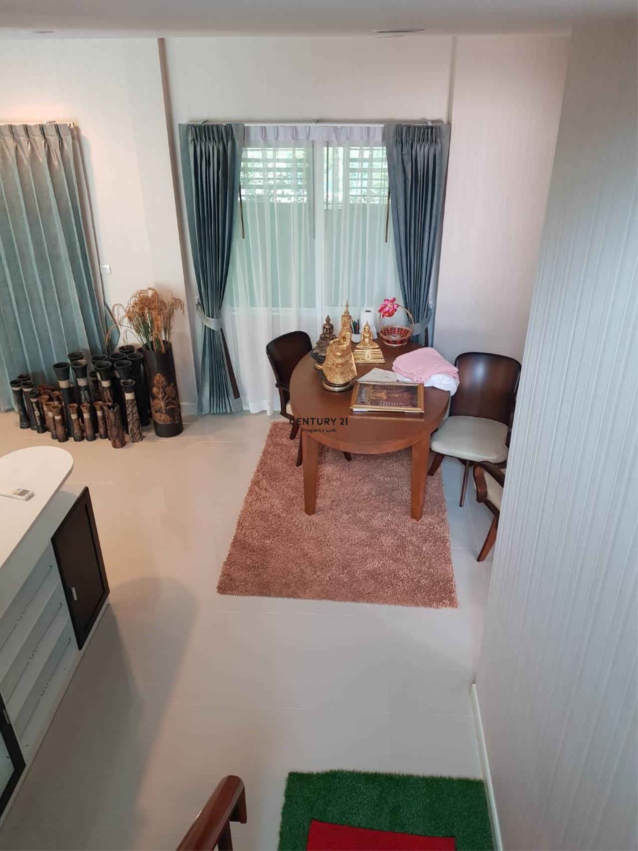 Century21 Property Link Agency's 38-HH-61064 Single House @ Phutthamonthon Sai 4 near Mahidon Salaya University 4