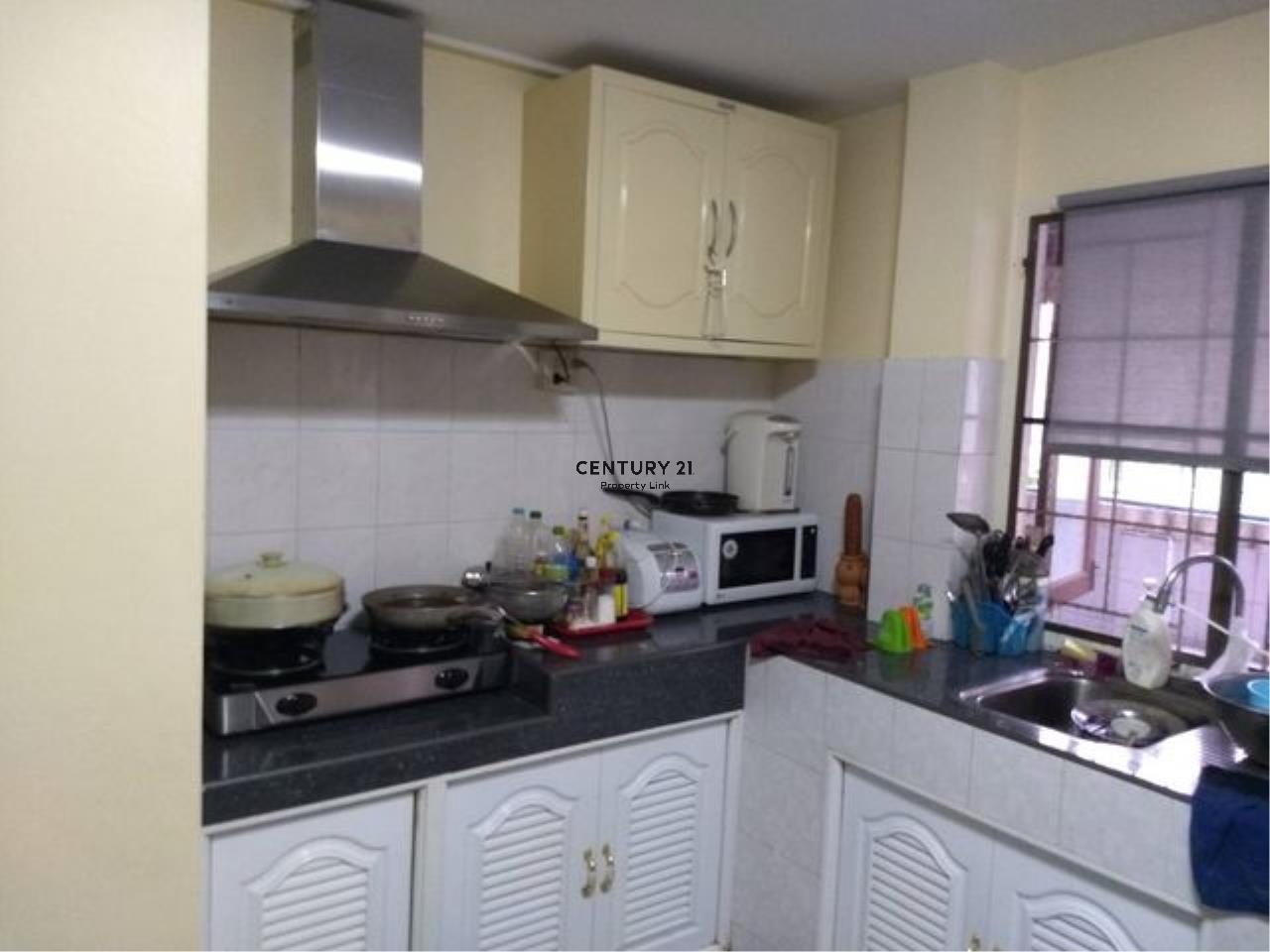 Century21 Property Link Agency's 38-HH-61066 Single House 2 Storeys @Kanchanaphisek 6 4