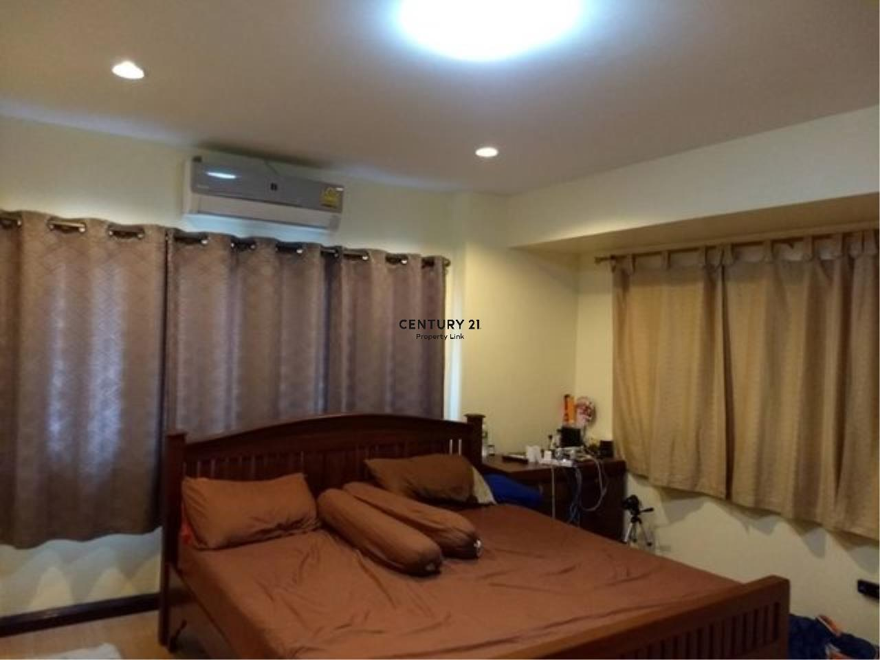 Century21 Property Link Agency's 38-HH-61066 Single House 2 Storeys @Kanchanaphisek 6 6