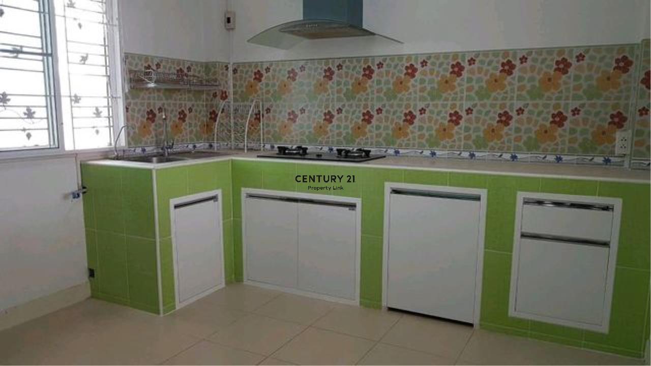 Century21 Property Link Agency's 38-HH-61070 single House @Kanchanapisek near Central Westgate 4