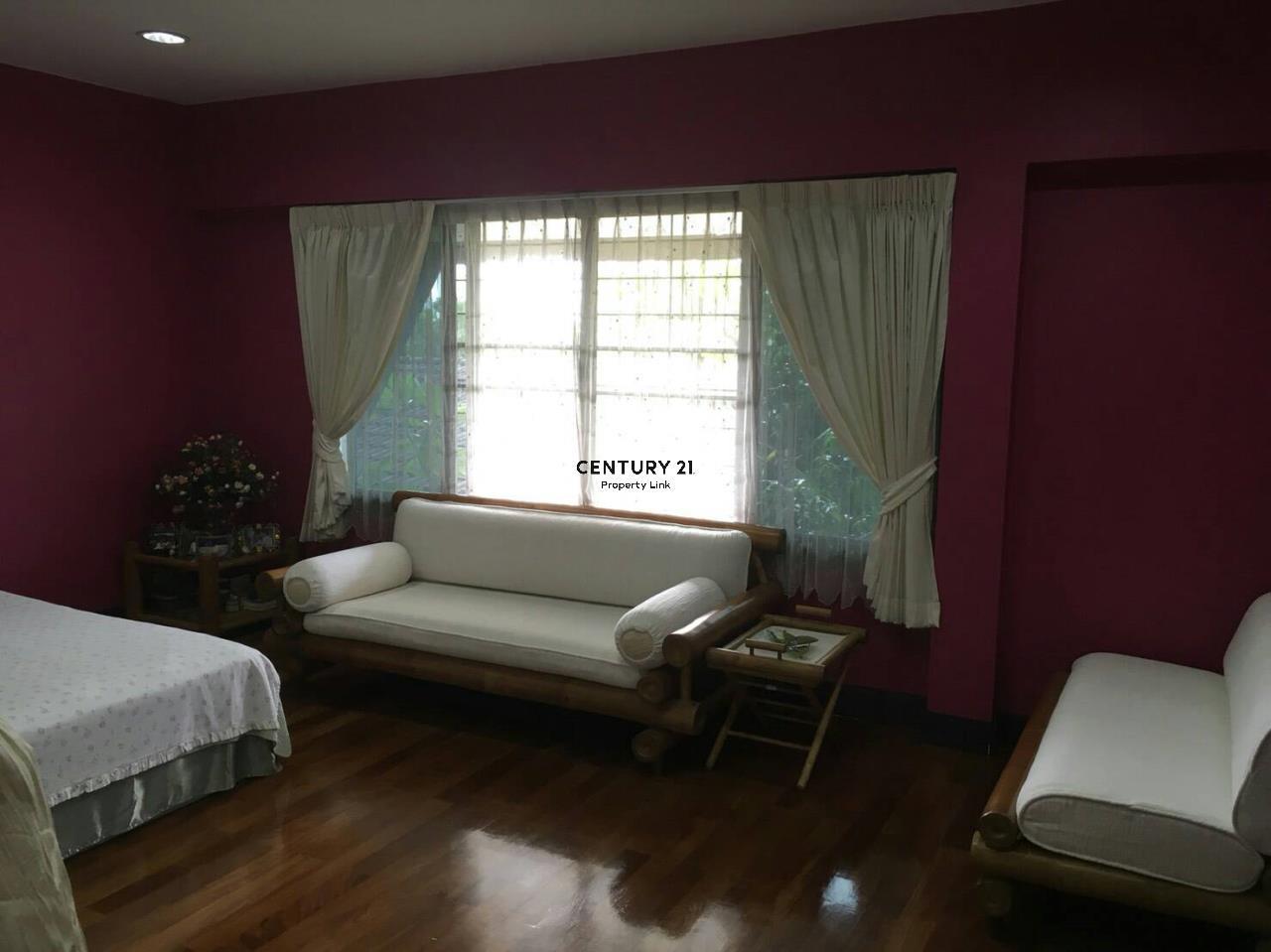 Century21 Property Link Agency's 38-HH-61076 A Big Single House @Khlong Luang Fully Furnished near Wang Noi Market Rajamangala University 20