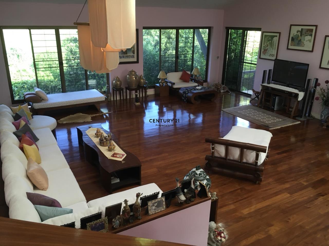 Century21 Property Link Agency's 38-HH-61076 A Big Single House @Khlong Luang Fully Furnished near Wang Noi Market Rajamangala University 6