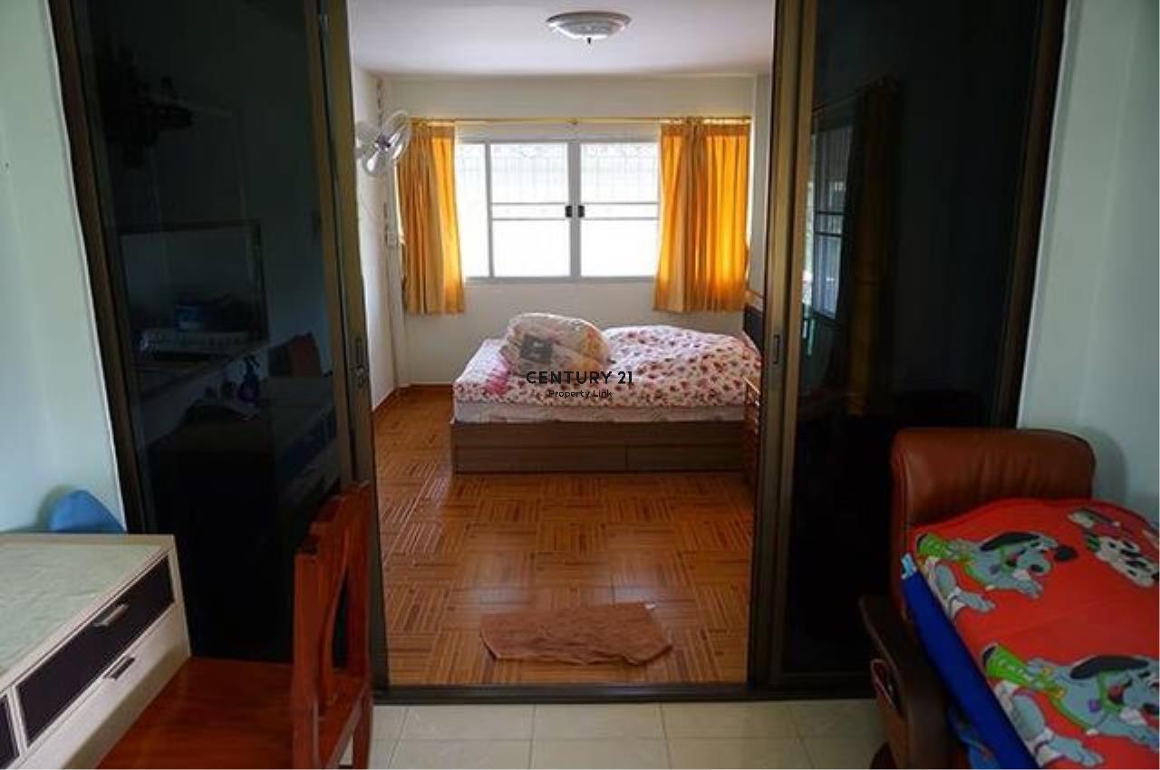 Century21 Property Link Agency's 38-TH-61045 Townhouse 2 Storeys @Phetkasem Soi 106 near Southeast Asia University  7